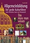 Allgemeinbildung - Der gro�e Kulturf�...