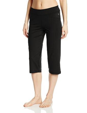 Buy Danskin Ladies Crop Pant by Danskin
