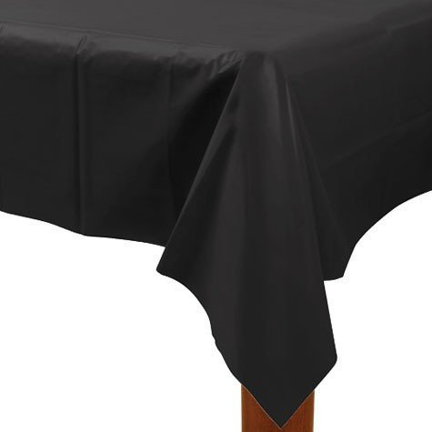Plastic Rectangular Table Cover | 54