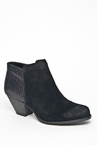 BC Footwear Eager Beaver Mid Heel Bootie