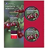 Boots Extracts Super Cranberry Shea Butter Gift Set