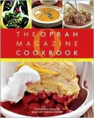 The Oprah Magazine Cook Book
