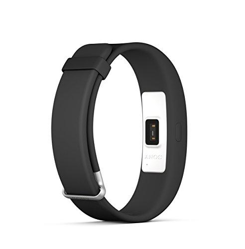 Sony SmartBand 2 - Black