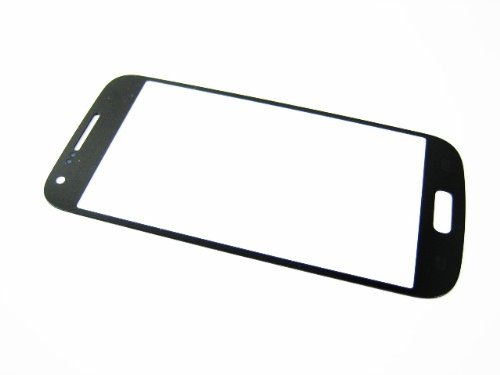 For Samsung Galaxy S4 Siv Mini Gt-I9190 Black ~ Front Glass(No Lcd Display Screen) ~ Mobile Phone Repair Part Replacement