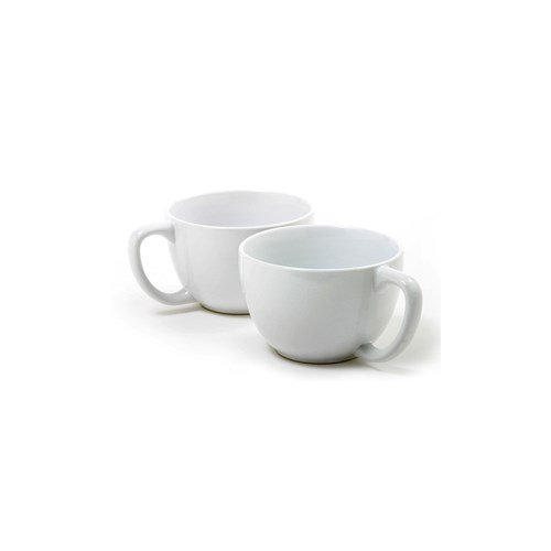 Norpro My Favorite Mugs, Set Of Two