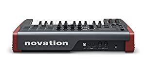 Novation USB Midi Controller Keyboard