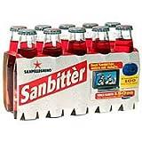 #8: San Pellegrino SanBitter Red (10x10cl)