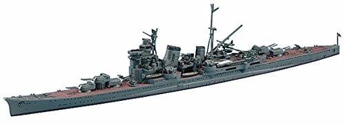 1/700 ウォーターラインシリーズ 日本海軍 重巡洋艦 羽黒 プラモデル 335