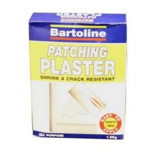 Centurian 1.5kg Box Patching Plaster