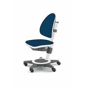 Moll Maximo Schreibtischstuhl fresh (Marineblau)  Überprüfung und Beschreibung