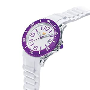 40Nine Medium 40mm Purple Watch