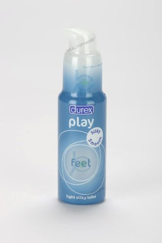 DUREX PLAY FEEL - Intimate Lube 50ml Silky Smooth