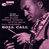 Roll Call(Hank Mobley)