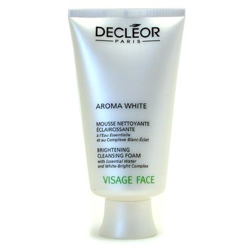 Aroma White Brightening Cleansing Foam