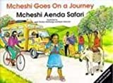 McHeshi Goes on a Journey: McHeshi Aenda Safari (The Mcheshi Series)