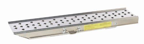 Lund 602012 Aluminium Cargo Loading Ramp, 1000-Pound Capacity (One Only)