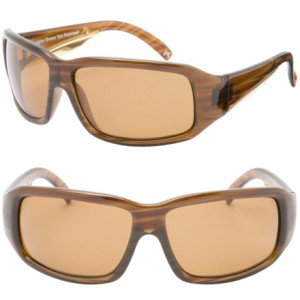 Anon Legion Sunglasses Brown Tortoise