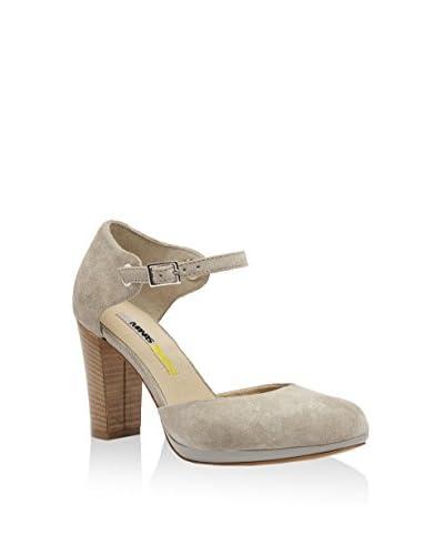 MANAS Sandalo Con Tacco 161M2206E