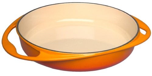 Le Creuset Tarte Tatin Dish, Volcanic
