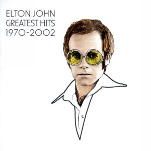 Elton John - Elton John - Greatest Hits 1970-2002 (Special Edition)(3Cd1 - Zortam Music