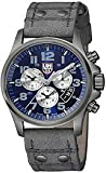 Luminox Atacama Field Chronograph 1860 Series Blue Dial Men's watch #1883