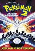 Pokémon the Movie 2000: The Power of One [DVD]