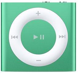 iPod shuffle MD776J/A [2GB グリーン]