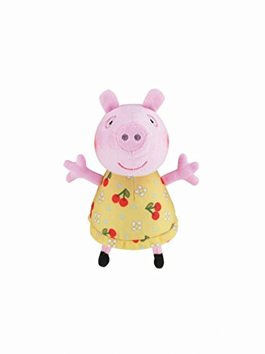 Fisher-Price Springtime Peppa Pig Toy - 1