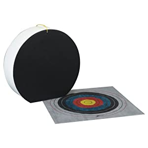 Free Standing Rolled Foam Target - 36 (EA) by American Whitetail