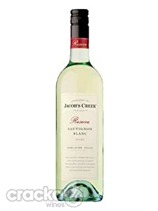 Jacobs Creek Pinot Grigio - White Wine - 75cl