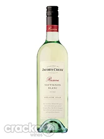 Jacobs Creek Pinot Grigio - White Wine - 75cl