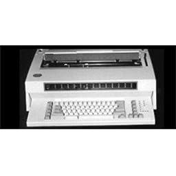 IBM Lexmark Wheelwriter 10 Typewriter - Wide Carriage