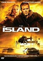 The Island [DVD] [2005]