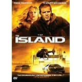 The Island [DVD] [2005]by Ewan McGregor