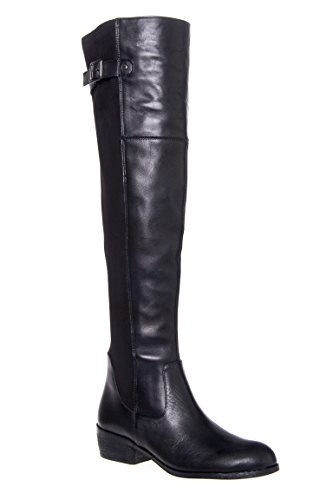 Jacob Knee High Boot