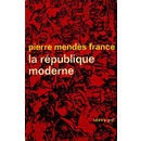 La rpublique moderne : propositions