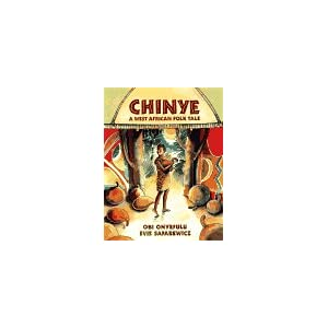 chinye  a west african folk