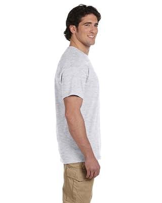 Hanes Short Sleeve 5.5 oz 50/50 T-Shirt 5170