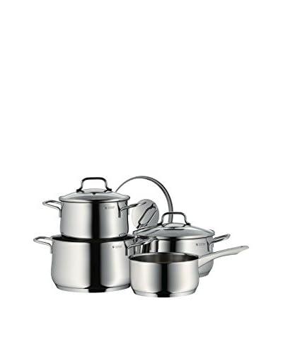 WMF Batería de cocina 7 Piezas Collier