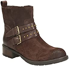 Clarks Swansea Grove, Women's Ankle Boots