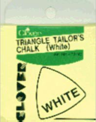 Best Price! Clover Triangle Tailors Chalk, White