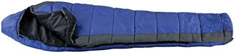 寝袋 イスカ(ISUKA) パトロール600 ロイヤル [最低使用温度2度]
