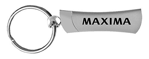 nissan-maxima-blade-style-metal-key-chain