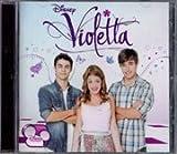 Violetta - Musica De La Serie Disney
