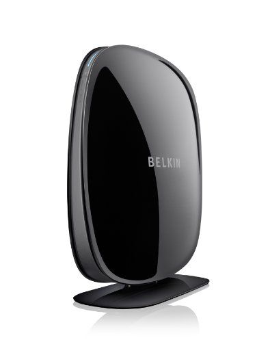 Belkin Play N600 Dual Band Wireless Router