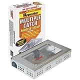 Eaton, J. T. 421CL Multiple Catch Mouse trap