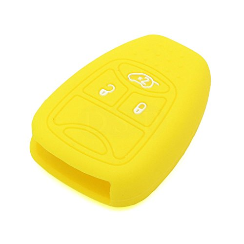 fassport-silicone-cover-skin-jacket-fit-for-chrysler-dodge-jeep-remote-key-cv4751-yellow