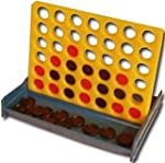 Mini 4 in a row game - Connect 4 styl...