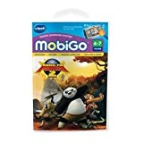 Vtech Electronics MobiGo Software Kung Fu Panda 2 (Multi-Coloured)