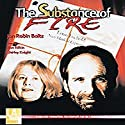 The Substance of Fire  by Jon Robin Baitz Narrated by Gretchen Cleevely, Mitchell Hebert, Shirley Knight, Ron Rifkin, Stephen F. Schmidt
